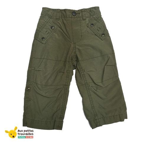 Pantalon 12-18 mois