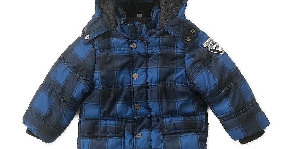 Manteau d'hiver 12-18 mois