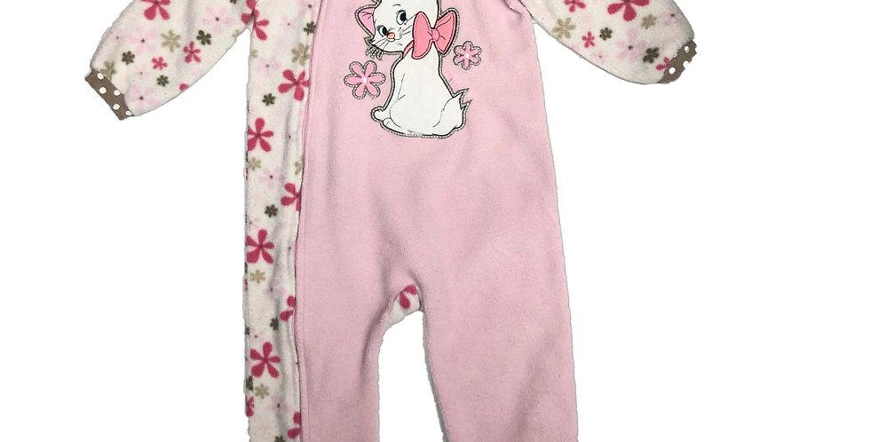 Pyjama en polar 18 mois