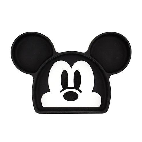 Plat en silicone - Disney Mickey Mouse