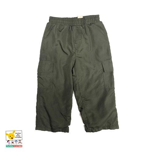 Pantalon long 3T