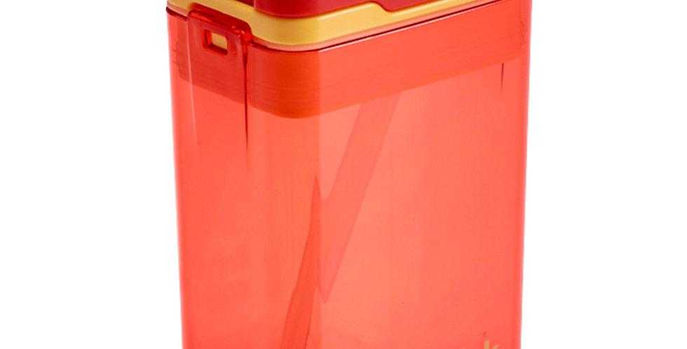 Drink in the Box orange 8 oz