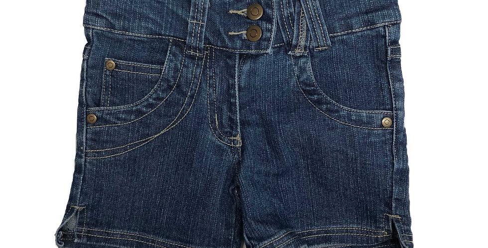 Pantalon court 4 ans