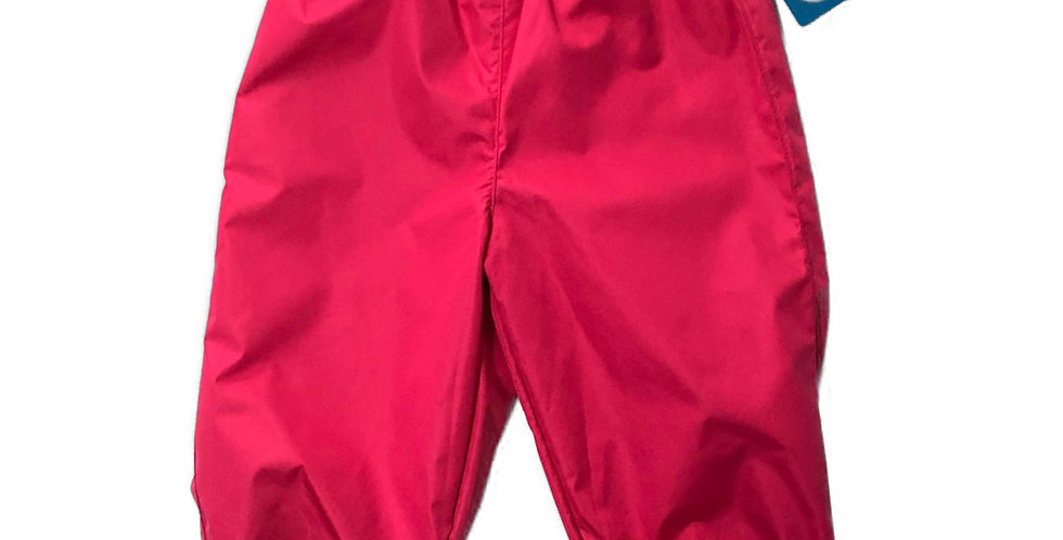 Pantalon d'extérieur 9 mois *NEUF