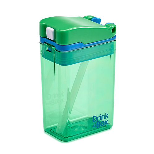 Drink in the Box vert 8 oz