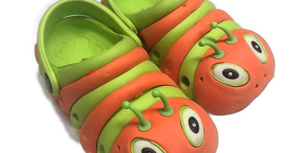 Sandales (Pointure 26 - 9US)