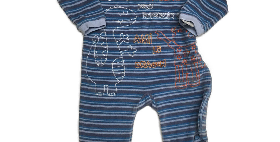 Pyjama 6-9 mois