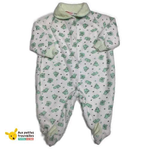 Pyjama 3-6 mois (env.)