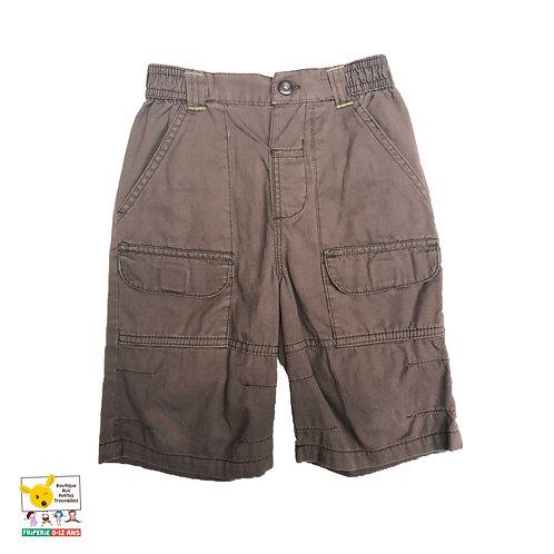 Pantalon court 3X