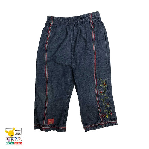 Pantalon long 2 ans