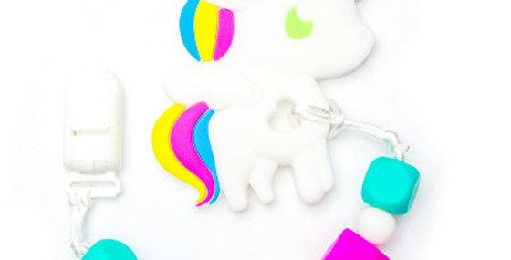Jouets de dentition - Licorne