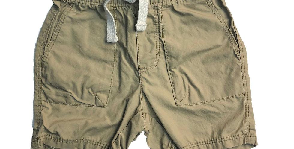 Pantalon court 12-18 mois