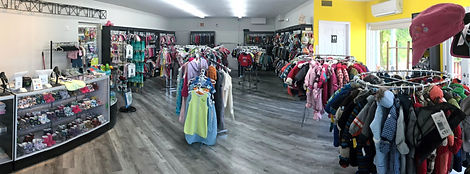 Boutique-Friperie Aux Petites Trouvailles