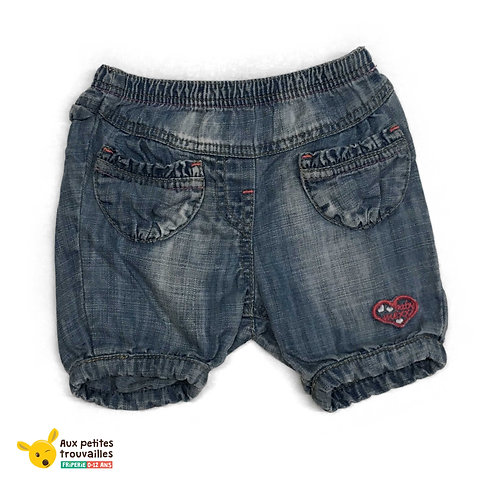 Pantalon 0-3 mois