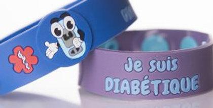 Je suis diabétique