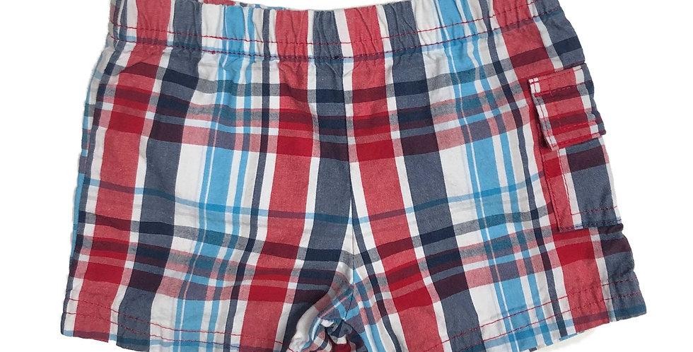 Pantalon court 0-3 mois