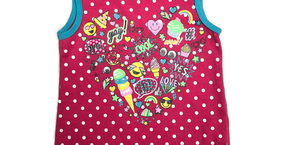 Camisole 18 mois