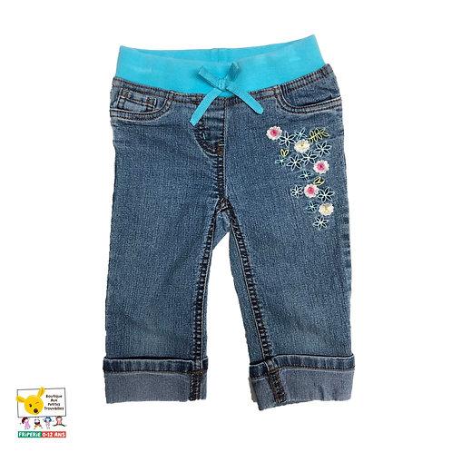 Pantalon 4T