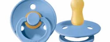 Suce Bibs bleu polaire 0-6 mois (1)