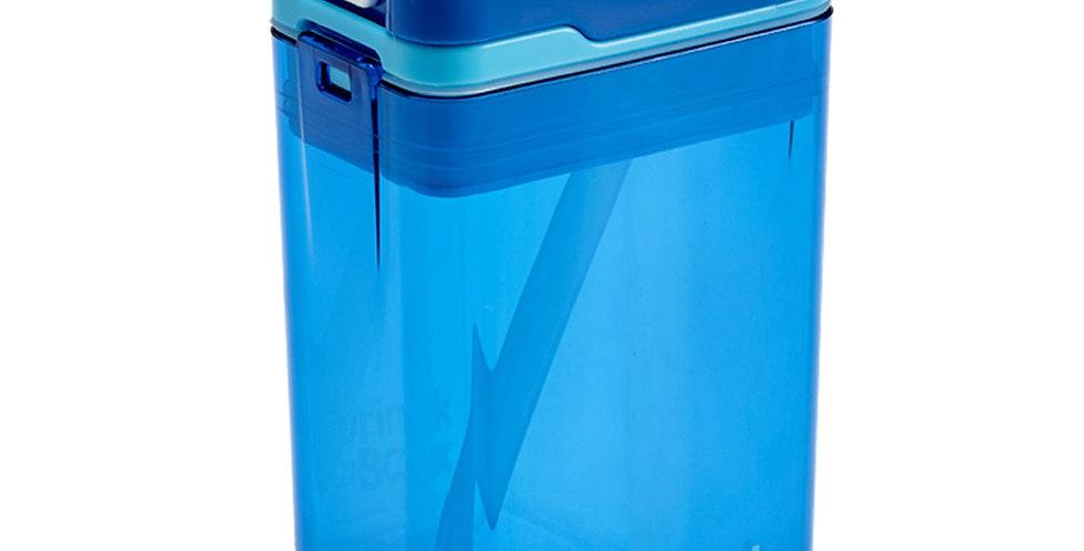 Drink in the Box bleu 8 oz