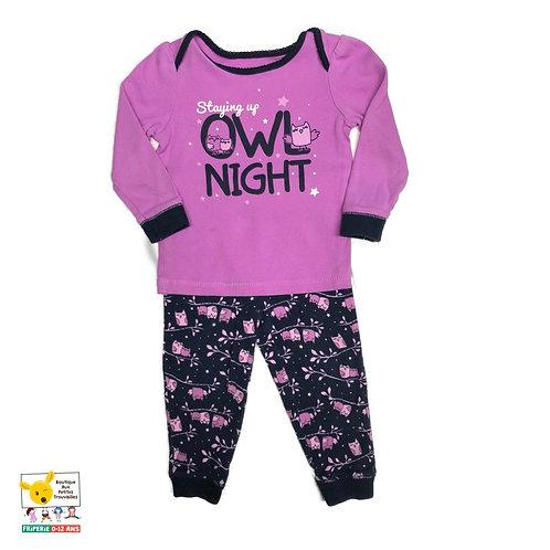 Pyjama 18-24 mois
