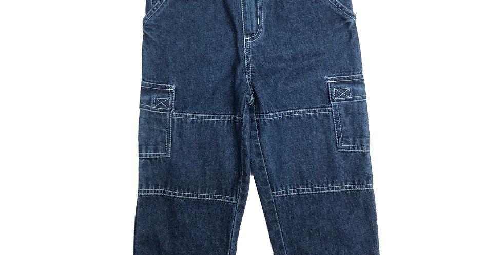 Pantalon long 3X