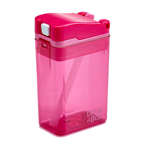 Drink in theBox rose 8 oz