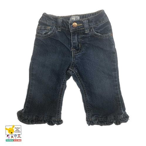 Pantalon 9-12 mois