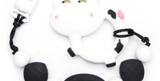 Jouet de dentition - Vache