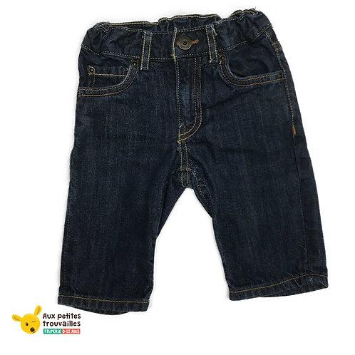 Pantalon 4-6 mois