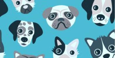 Sac à lessive XLarge - Doggy