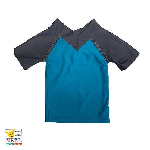 Chandail-maillot 6-9 mois (env.)