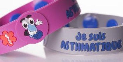 Je suis asthmatique