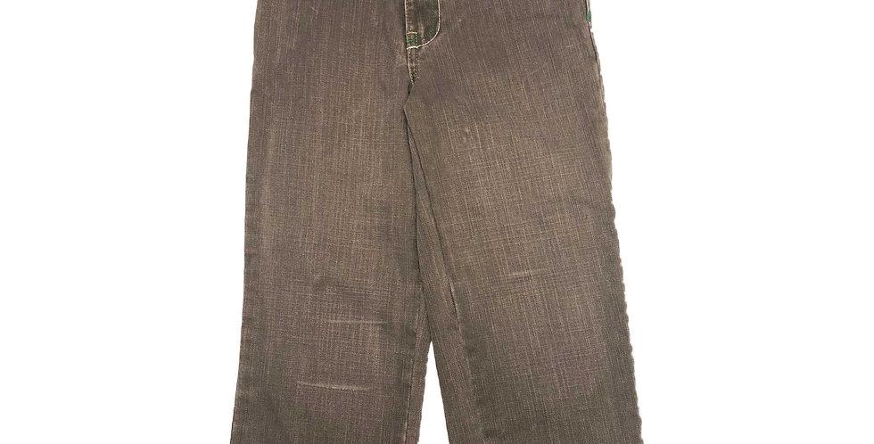 Pantalon long 4 ans