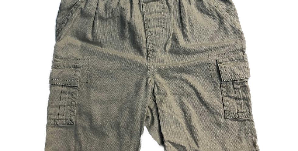 Pantalon court 18-24 mois