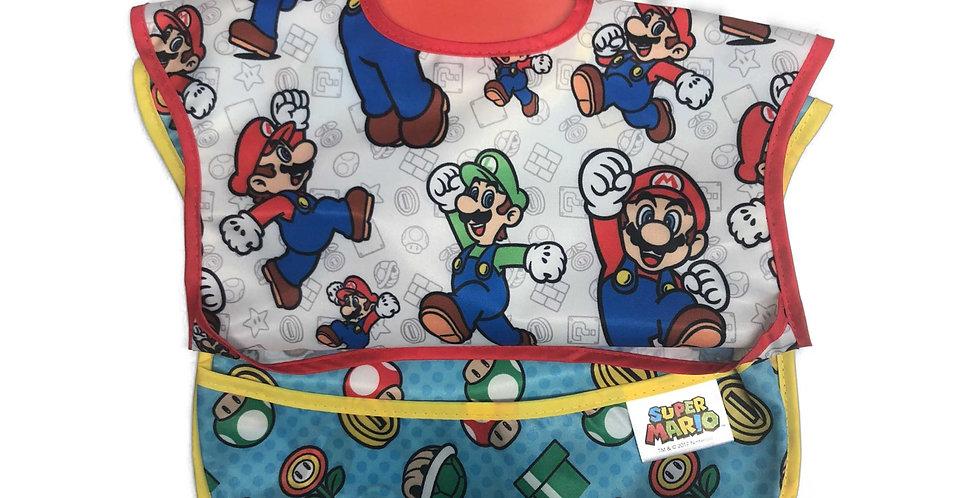 Mario Bros. - Superbib 2pk