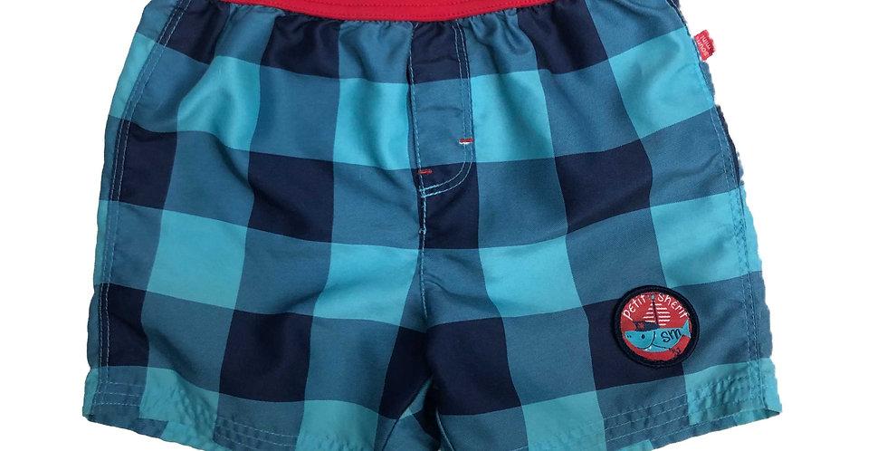 Pantalon court/Maillot de bain 18 mois