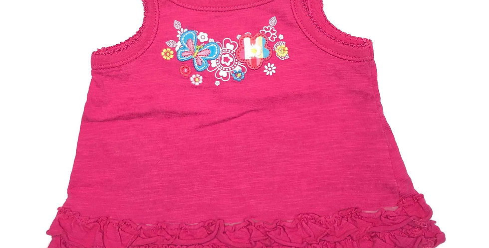 Camisole 0-3 mois