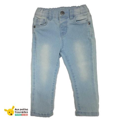 Pantalon 6-12 mois