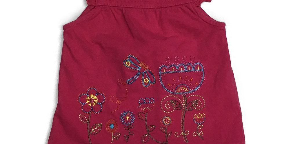 Camisole 3-6 mois