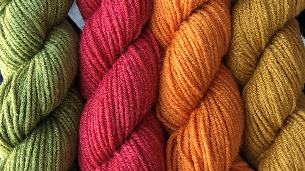 Quartet in Color