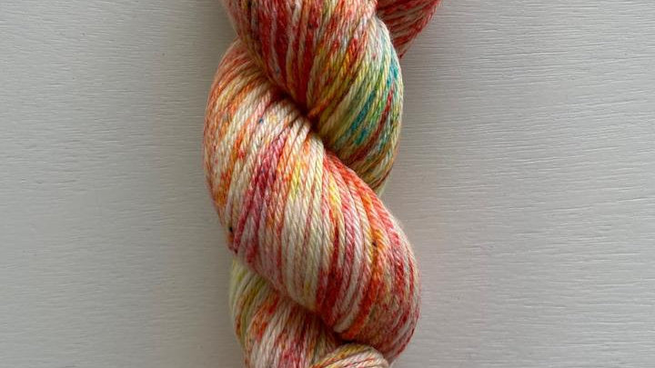 Sunsoaked Sister Yarns