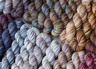 Have you experienced Koigu?