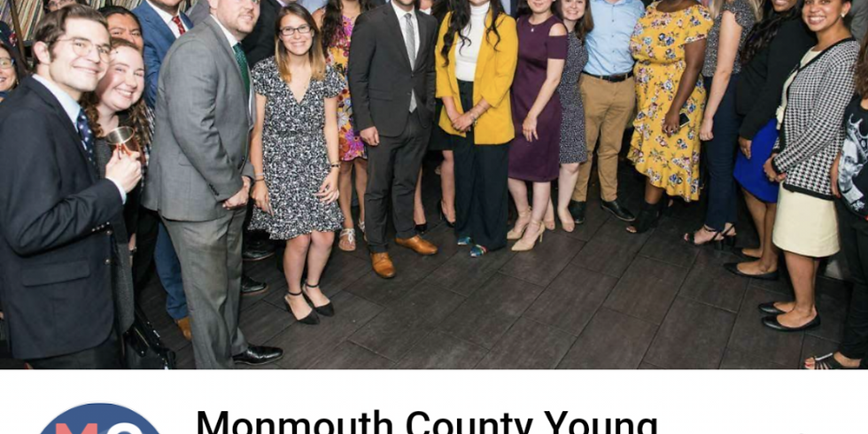Monmouth County Young Democrats: Candidate Event