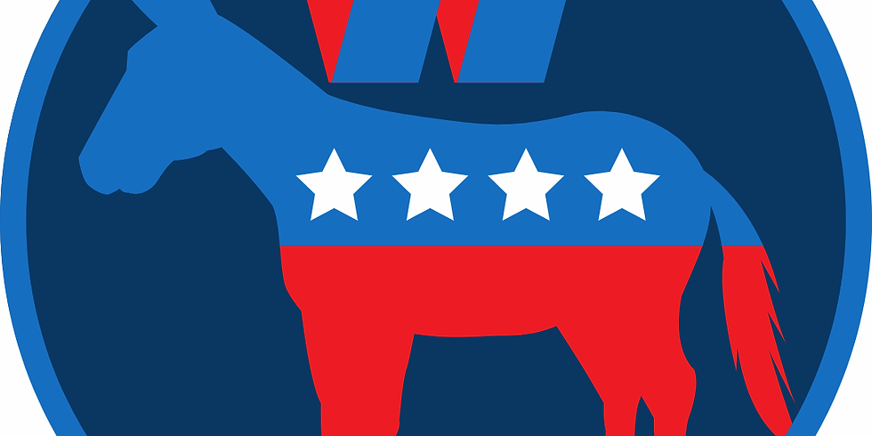 Wall Township Democrats: Candidate Event