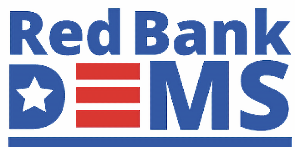 Red Bank Dems: Candidate Event