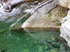 Wanderung Fox River