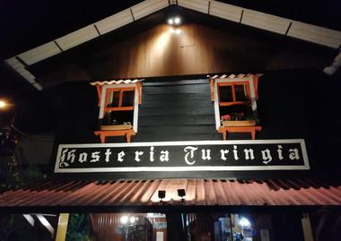Gualaquiza, Ecuador