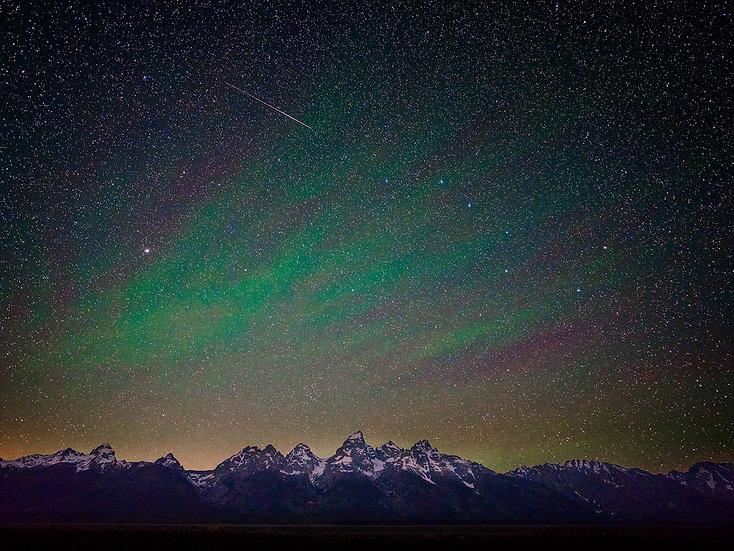Teton Lights