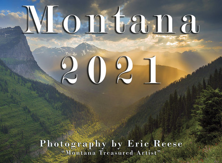 Who's Ready for 2021? We have it now, 2021 Calendars